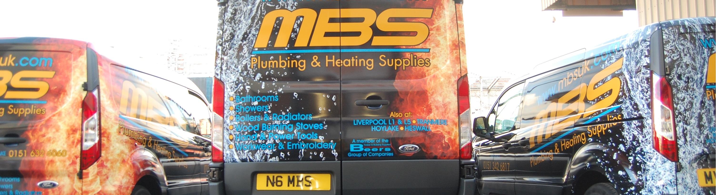 Plumbing, Heating & Electrical