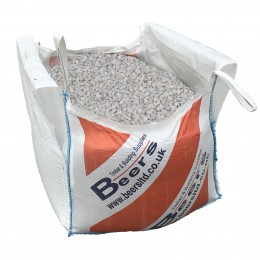 Jumbo Bag 20-5mm Limestone Marchington SUITABLE FOR GENERAL CONCRETING OR DECORATIVE