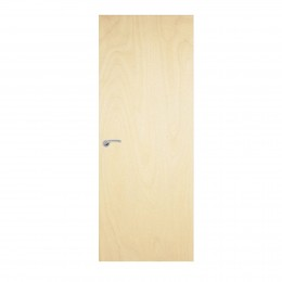 28 Plywood Flush Firecheck Door Internal 2032X81 40% PEFC 22139