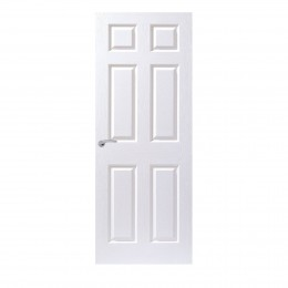 826 6P Grained Door Internal 826X2040 FSC. 12438