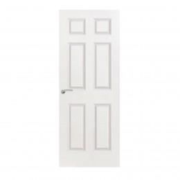 24 6P Smooth Moulded Door Internal 1981X711 FSC(R) 13515