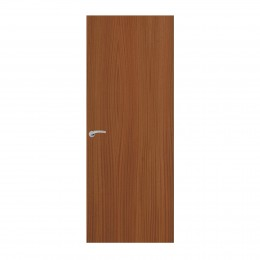 26 Sapele Pre-Fin Firecheck Door Internal 1981X7