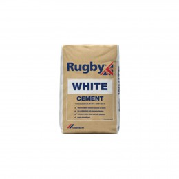 White Cement 25Kg (52.5Kn)