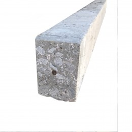65X100mm Concrete Lintel 600mm