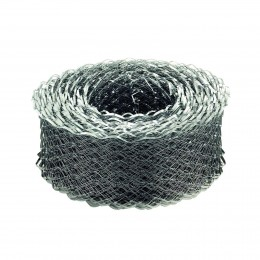 115mmx20M Expanded Metal Coil Mesh cm114/20 76420