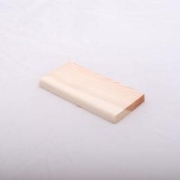 19X75 Pencil Round Architrave R1E Redwood (15X69 PEFC