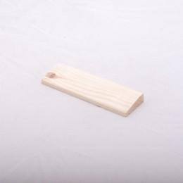 19X50 Chamfered Architrave Redwood (15X44) FSC