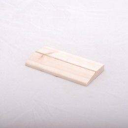 19X75 Chamfered Architrave Redwood (15X69) FSC
