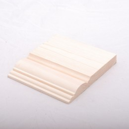25X175 Classical Skirting Redwood (21X168) FSC(R)