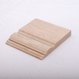 25X175 Oak Classical Skirting (21X167)