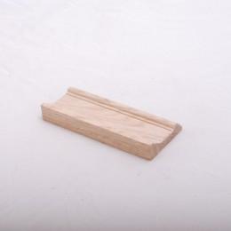 25X75 Victorian Architrave Oak (21X67)