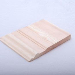 25X225 Victorian Skirting Redwood (21X215) PEFC