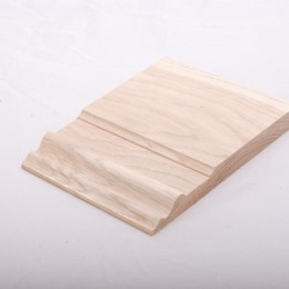 25X225 Victorian Skirting Oak (21X215)