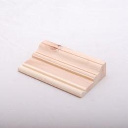 38X100 Regency Architrave Redwood (34.5X91.5) FSC