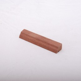25X38 Drip Moulding Red Hardwood (21X29.5)