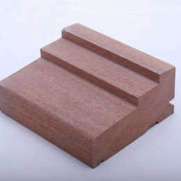 75X150 Stormproof Cill Red Hardwood 37mm Rebate