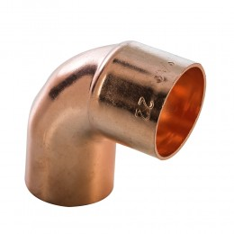 22mm 90 Deg Street Elbow Endfeed Loose EEF12S 30433112