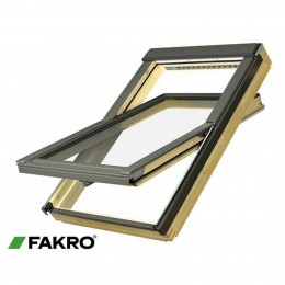 Ftp-V10 Fakro Centre Pivot Window (1140X1180)