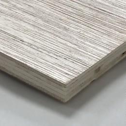 5.5mm H/W Faced Poplar Core Plywood 2440X1220 *** FSC ***