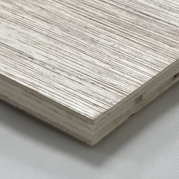 18mm H/W Faced Poplar Core Plywood 2440X1220 B/BB EN636-2 *** FSC ***
