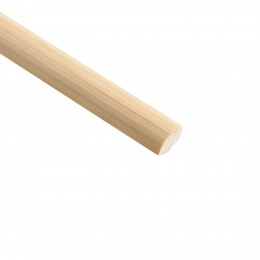 15mm Quadrant Pine Primed 2.4M PEFC       Tm672P