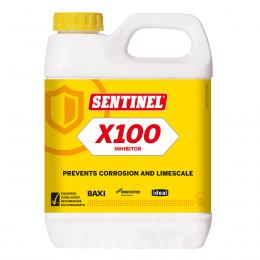 Sentinel Chemical Inhibitor 1L X100L