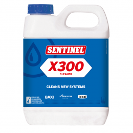 Sentinel Chemical Universal Cleaner 1L X300L