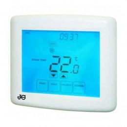 Speedfit Ufh Programmable Room Thermostat JGSTAT/V3