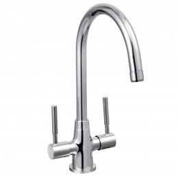 Cascade Sphere Kitchen Tap 015.1120.3