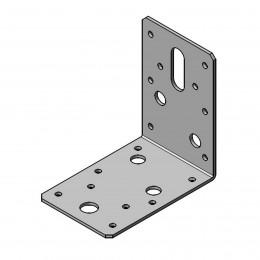 Ribbed Angle Bracket 90X90X60mm  Ab909060 E2/2.5