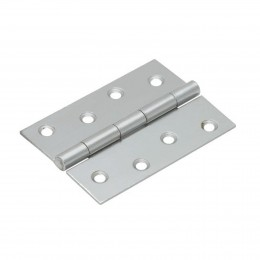 Sterling Light Butt Hinge 76mm (10) Ifh076Sc5/Bp