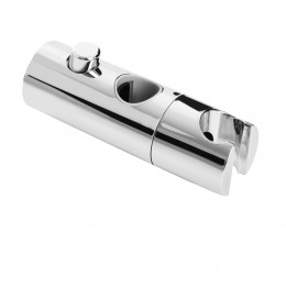 Bristan Cascade Slider Bracket With Push Button CASSLID02C