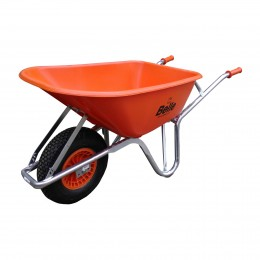 Belle Warrior Wheelbarrow Pneumatic Tyre   02204 WITH 1 YEAR WARRANTY *terms and conditions apply