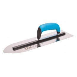 Ox Pro Pointed Flooring Trowel 115X405mm OX-P018716