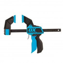 "Pro Heavy Duty Bar Clamp - 6"" / 150mm OX-P201206"