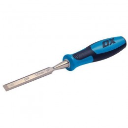"Pro Wood Chisel - 13mm / 1/2"" OX-P371113"