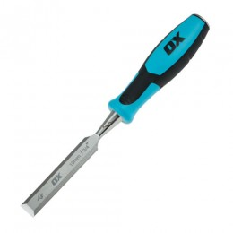 "Pro Wood Chisel - 19mm / 3/4"" OX-P371119"