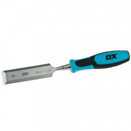 "Pro Wood Chisel - 32mm / 1-1/4"" OX-P371132"