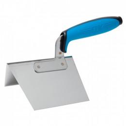 Pro Dry Wall External Corner Trowel 100 X 125mm OX-P013105