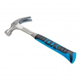 Pro Claw Hammer - 16Oz OX-P080116