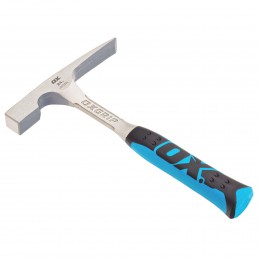 Pro Brick Hammer - 28Oz OX-P082424