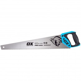 "Pro Hand Saw - 22"" / 550mm OX-P133255"