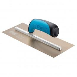 Pro S/S Plasterers Trowel - 120 X 280mm OX-P011011