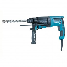 Makita Sds+ Rotary Hammer Drill 240V Hr2630 (new model to HR2610)