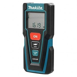 Makita Laser Distance Measurer 30 Metre Ld030P