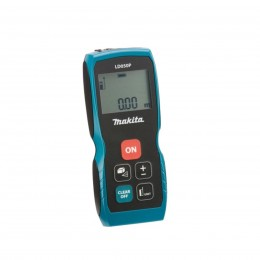 Makita Laser Distance Measurer 50 Metre Ld050P