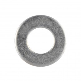 M8 Bzp Steel Washers Each                   Wa8Z