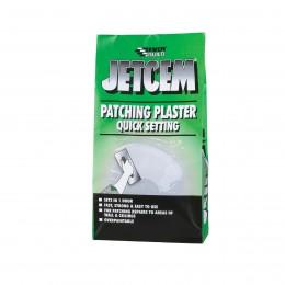 Everbuild Jetcem Plaster Rapid Repair 6 kg JETPATCH6