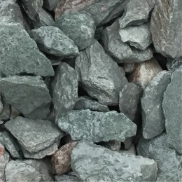 25kg Bag Green Slate Chippings