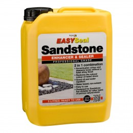 Azpects Easyseal Sandstone Enhancer & Sealer 5L